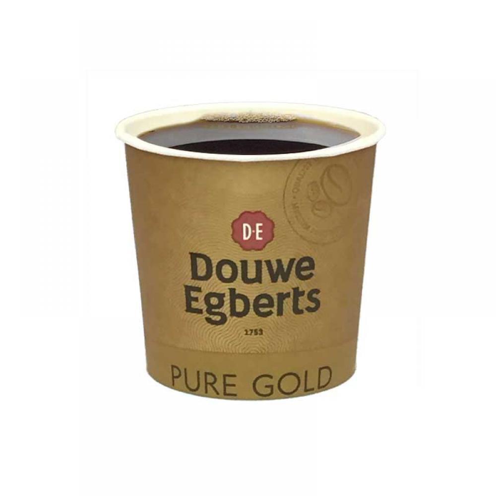 Douwe Egberts Pure Gold Black 10 Cups
