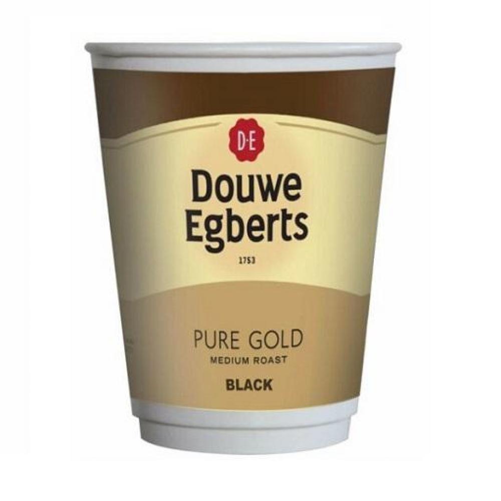 SALE  Douwe Egberts Pure Gold Black 10 Cups