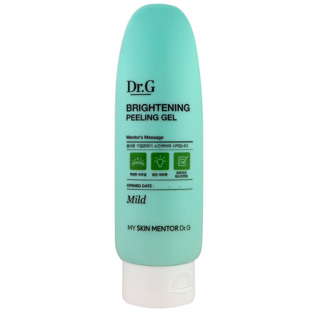 Dr. G Brightening Peeling Gel 120 g