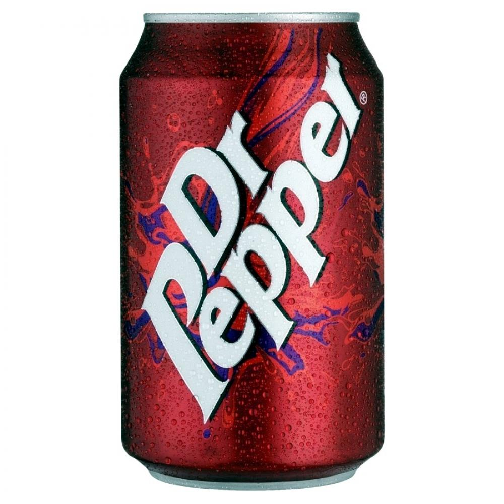 Dr Pepper 330ml