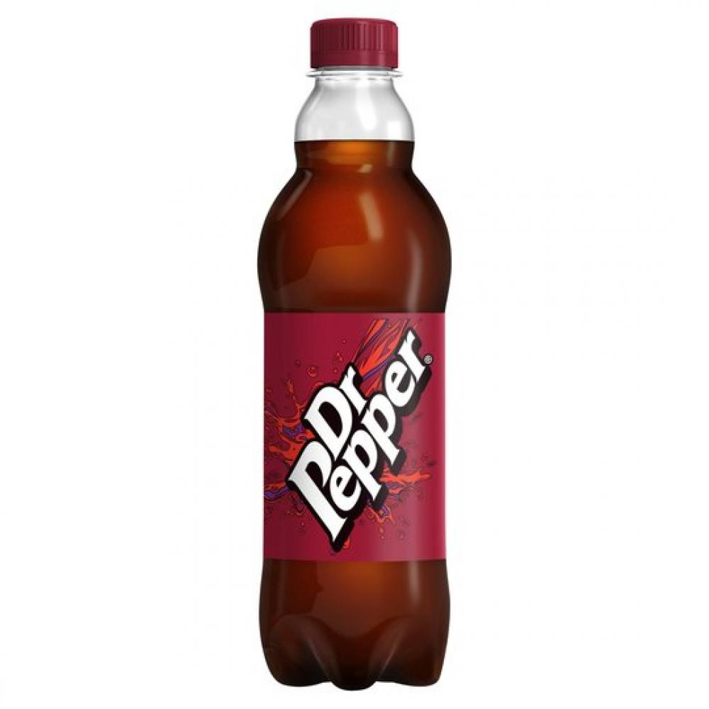 Dr Pepper 500ml