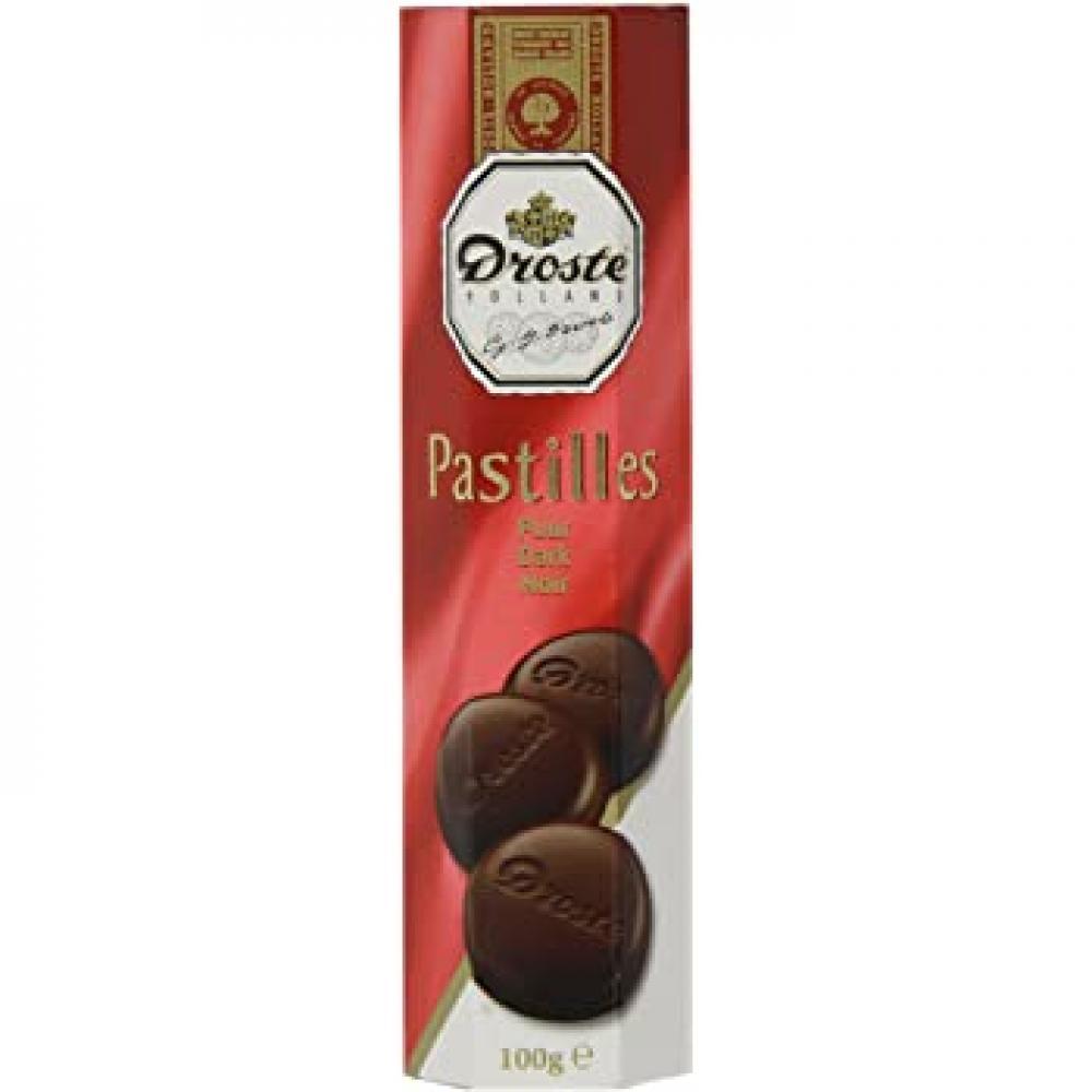 Droste Holland Dark Chocolate Pastilles 100g