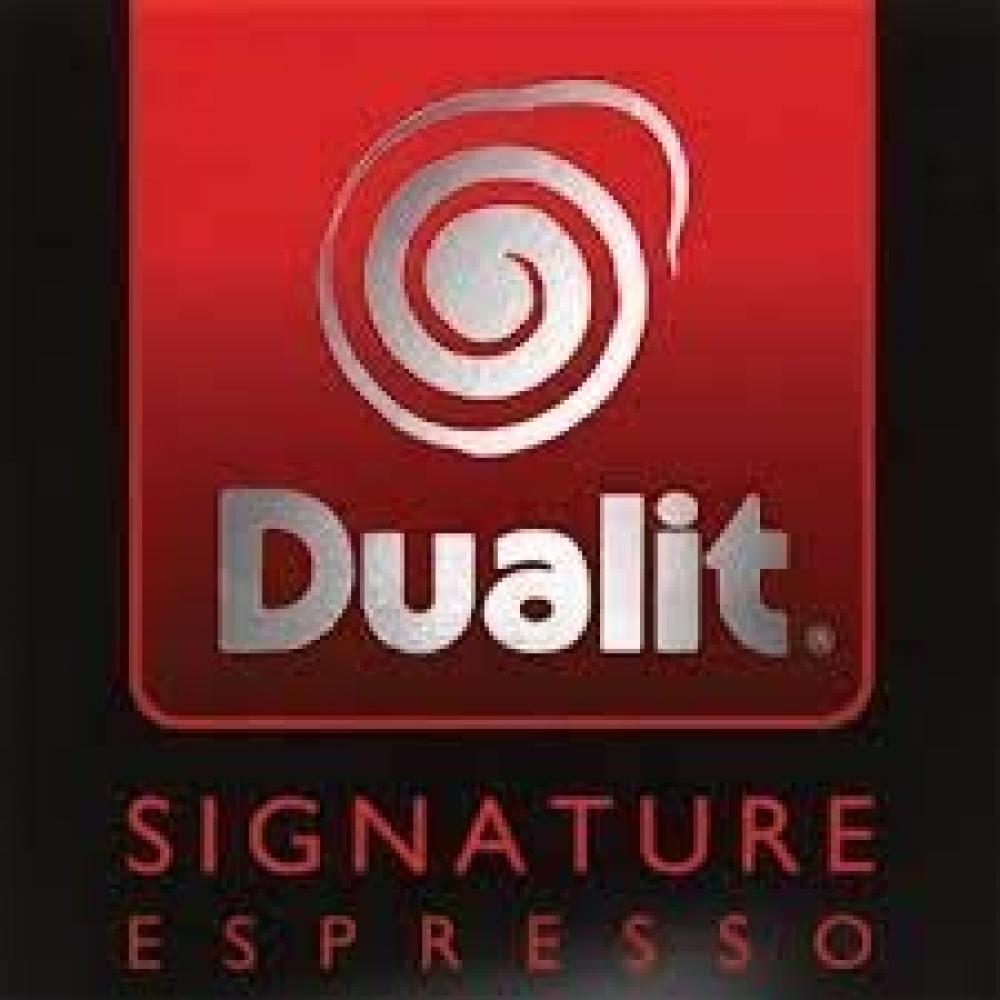 Dualit ESE Coffee Pods Signature Espresso 14 Pods