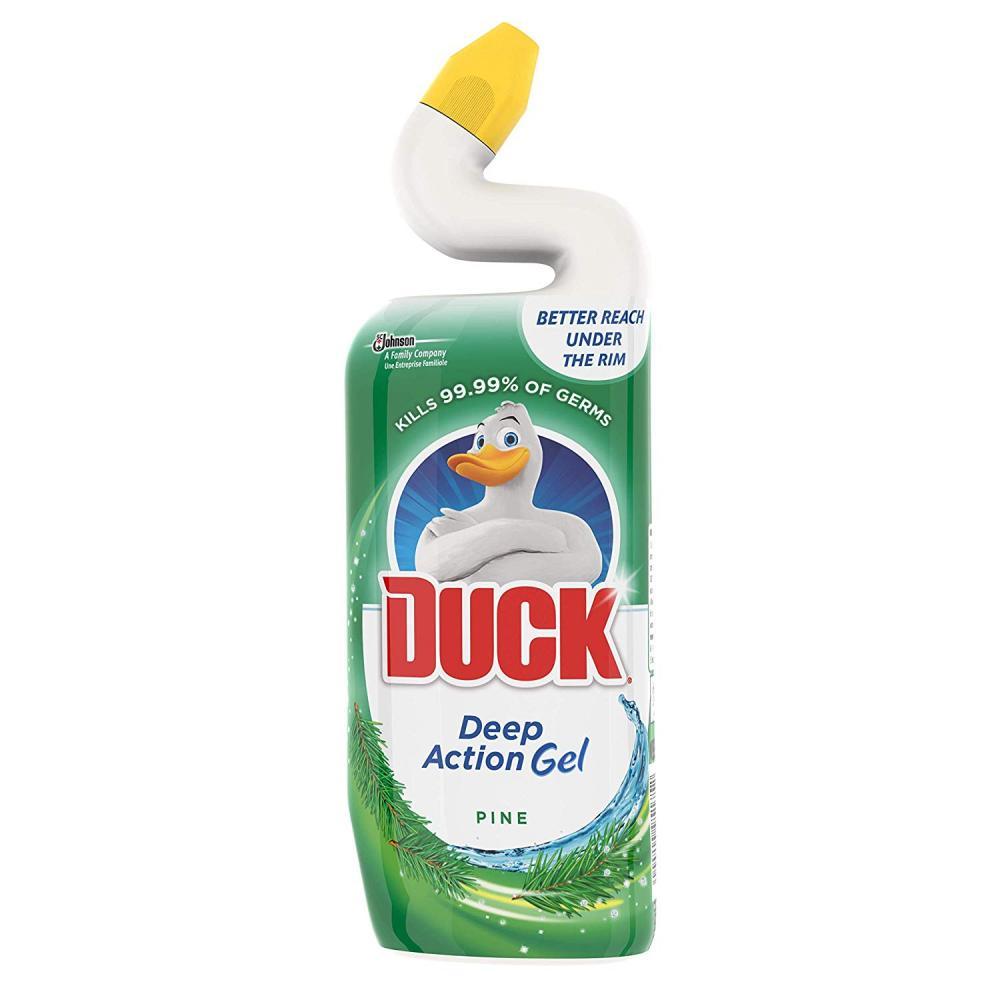 Duck Deep Action Gel Pine 750ml
