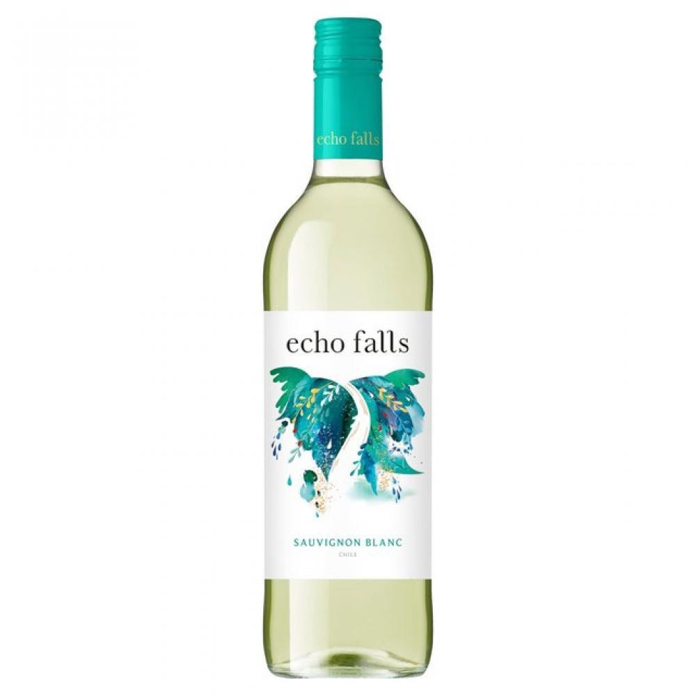 Echo Falls Sauvignon Blanc Wine 750ml