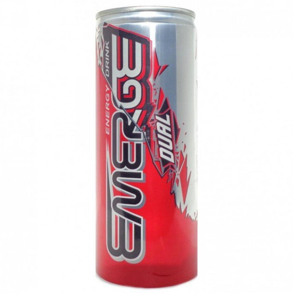 Emerge Energy Drink Dual 250ml