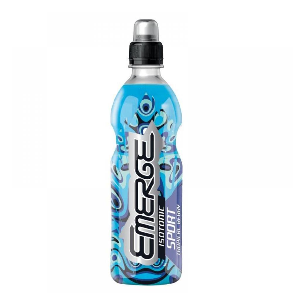 Emerge Sport Tropical Berry 500ml