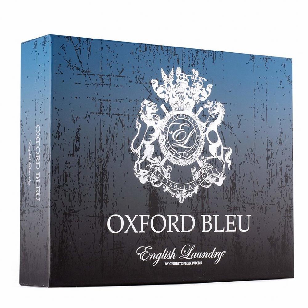 English Laundry Oxford Bleu Gift Set