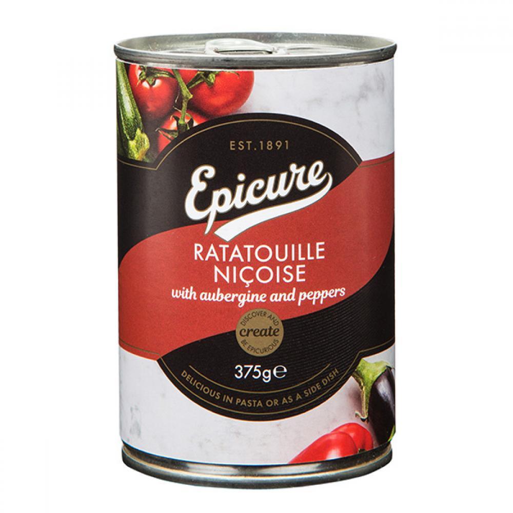Epicure Ratatouille Nicoise 375 g