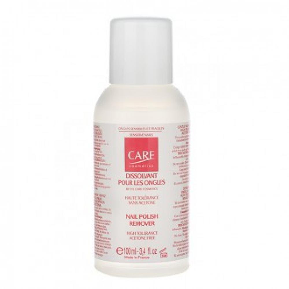 Eye Care Cosmetics Nail Varnish Remover 100 ml