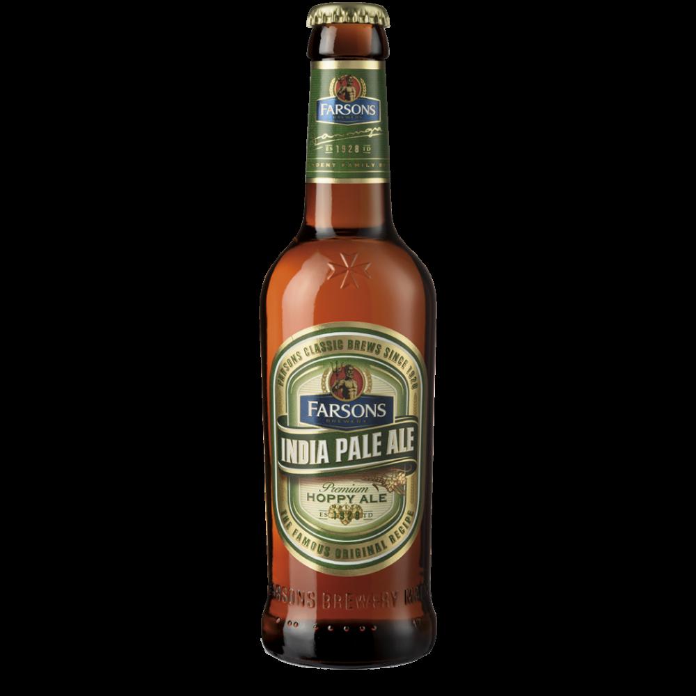 Farsons India Pale Ale Bottle 330ml