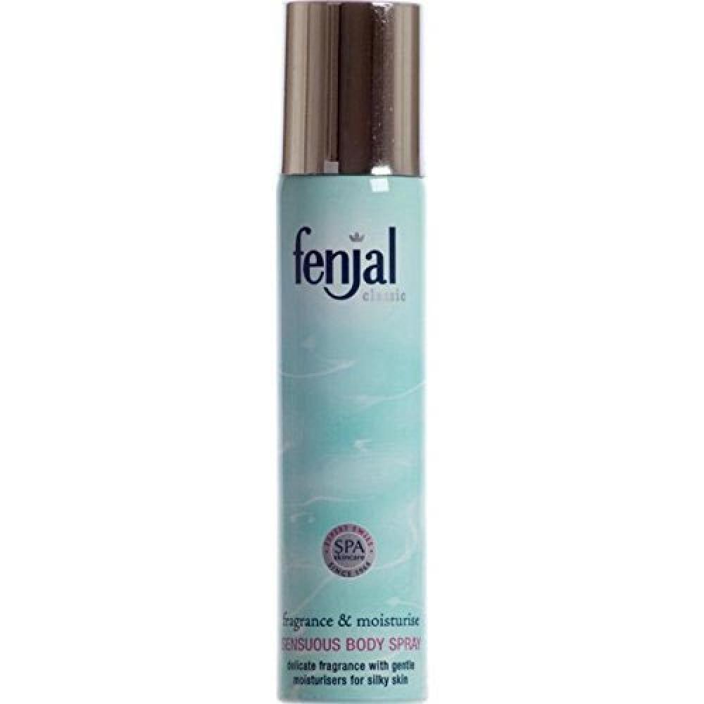 Fenjal 150 ml Luxury Perfume Deo Spray