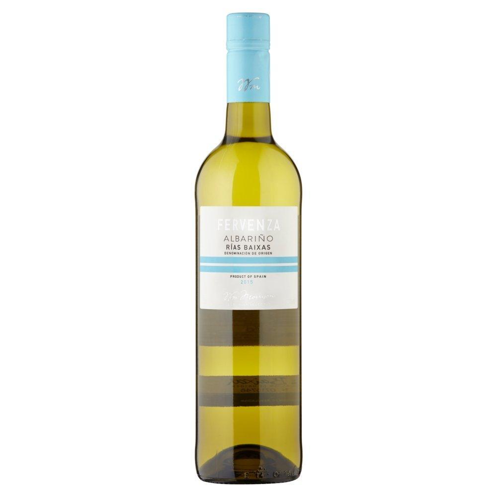 Fervenza Albarino Wine 75 cl