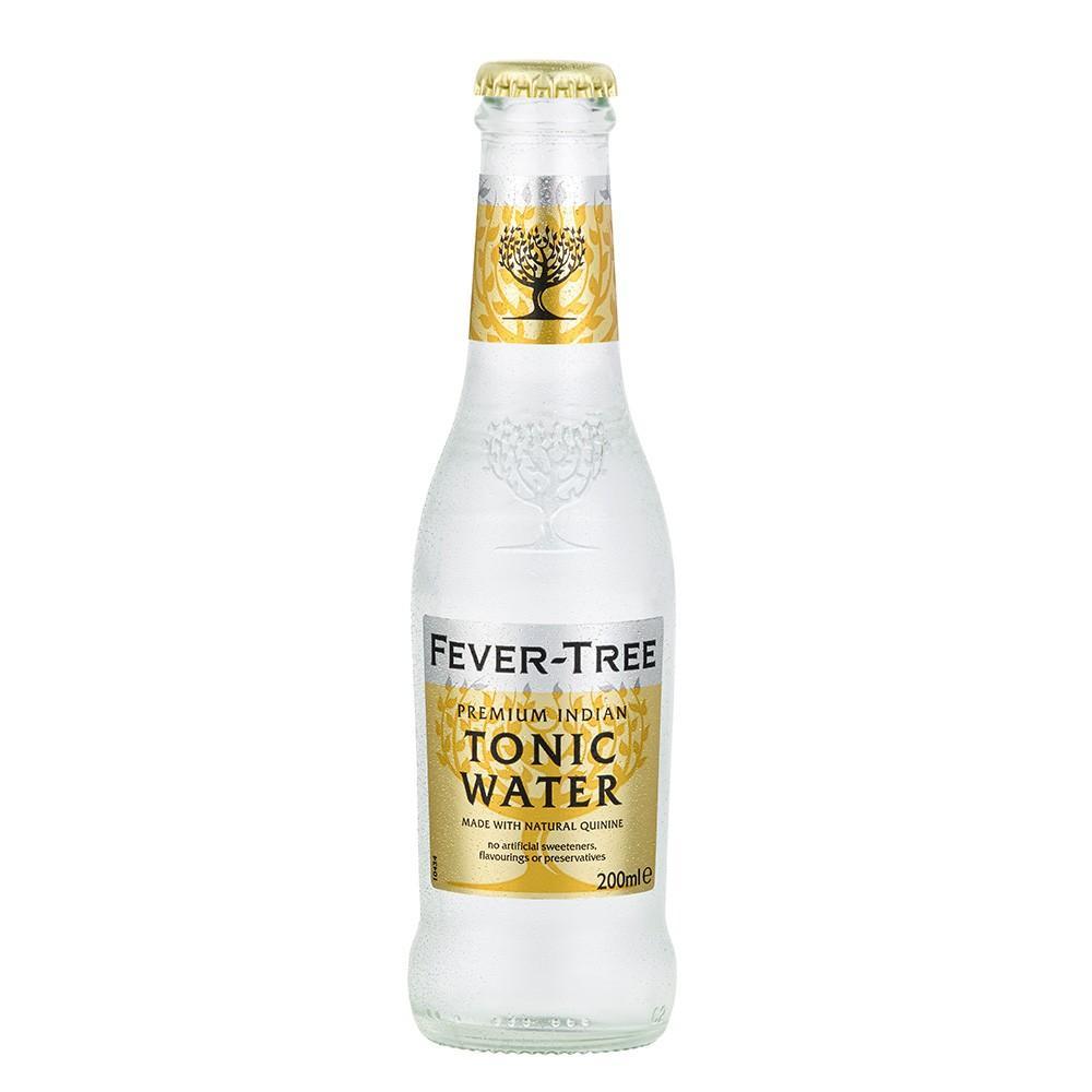 Fever Tree Premium Indian Tonic Water 200ml