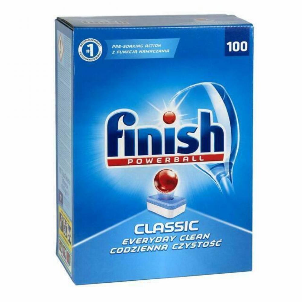 Finish Powerball Classic 100s