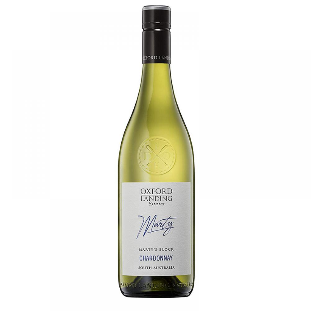 Oxford Landing Martys Block Chardonnay 750ml