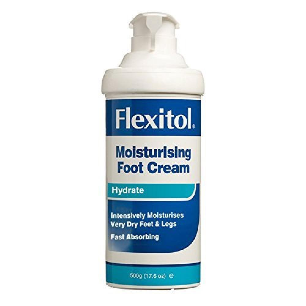 Flexitol 500 g Moisturising Foot Cream
