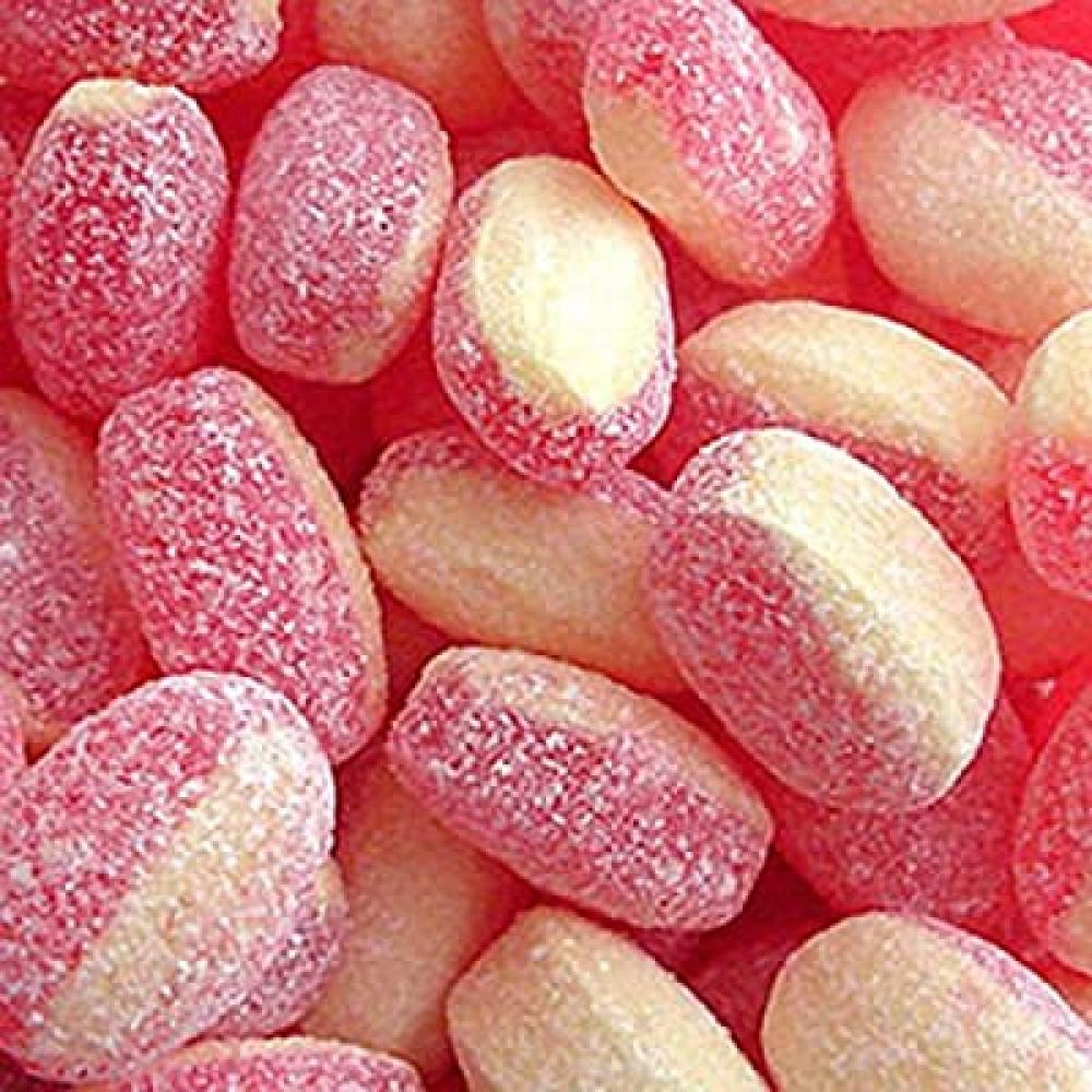 Fosters Rhubarb and Custard Wrapped Boiled Sweets 3 kg