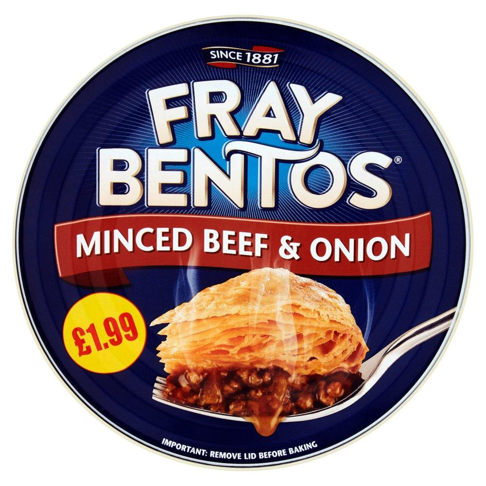 Fray Bentos Minced Beef and Onion Pie 425g
