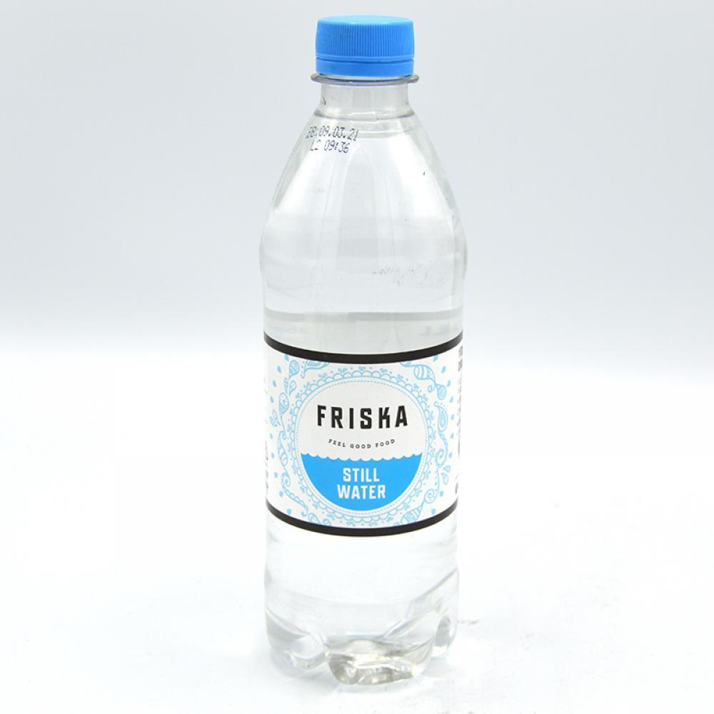 Friska Still Water 500ml