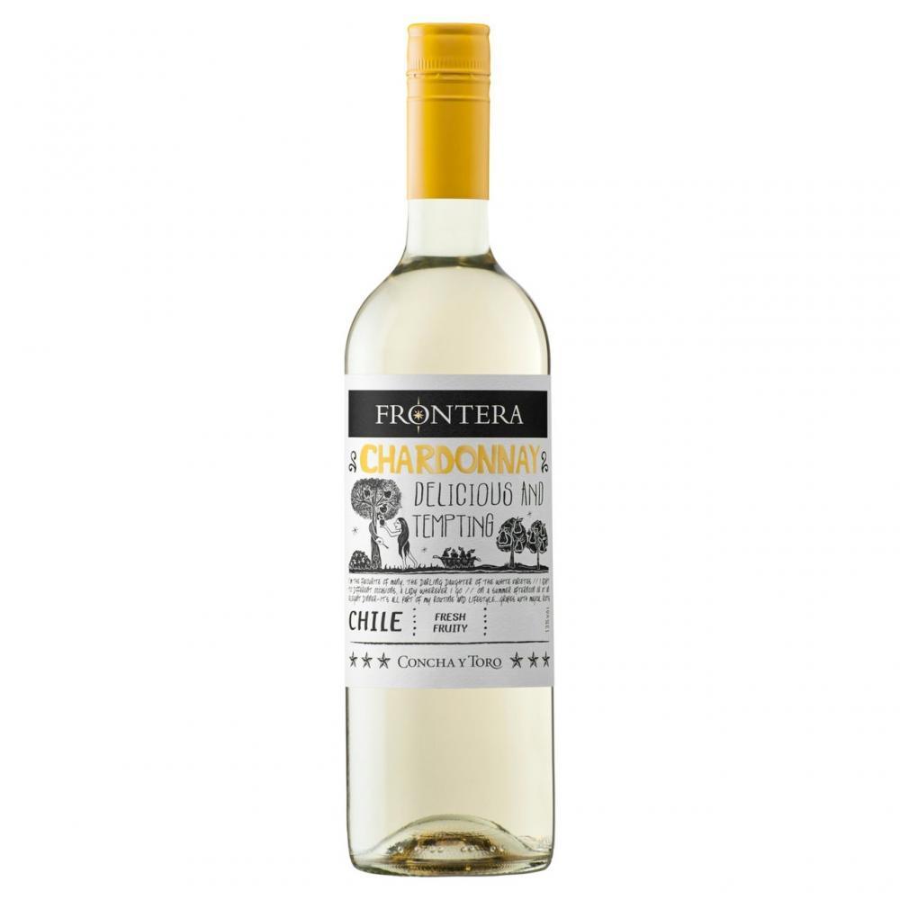 Frontera Chardonnay 750ml