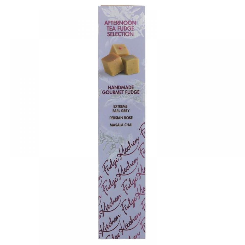 Fudge Kitchen Slim Slider Afternoon Fudge Selection 125g