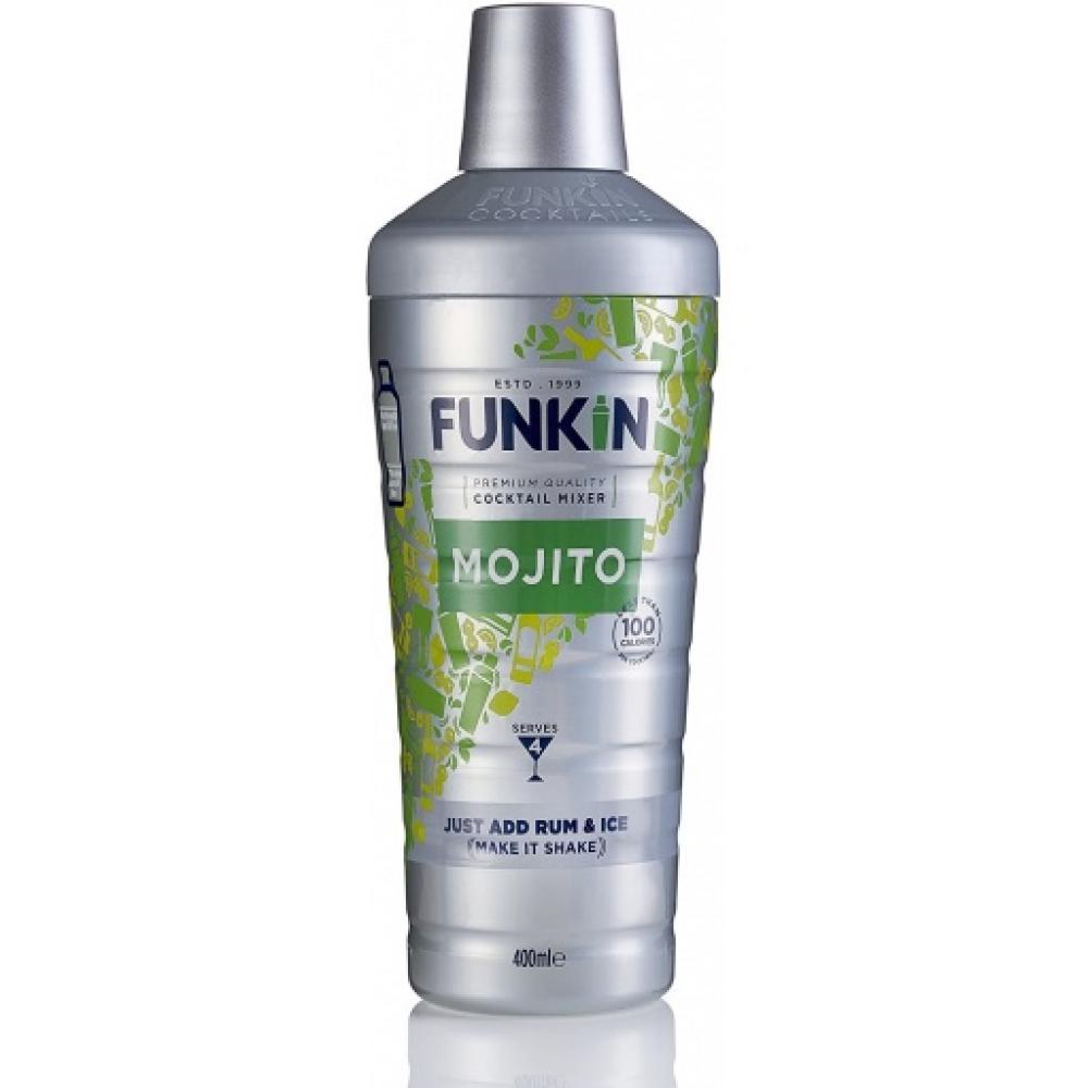 Funkin Mojito Cocktail Mixer 400ml