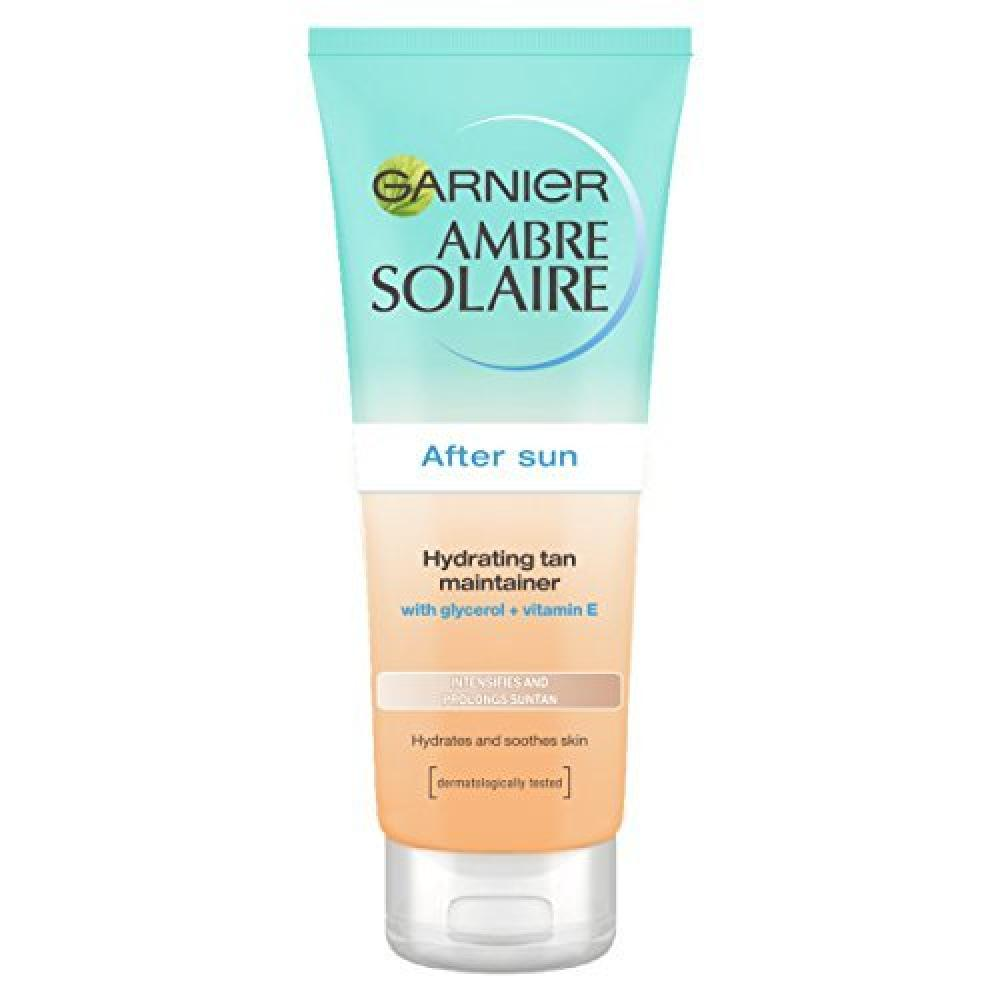 Garnier Ambre Solaire After Sun Tan Maintainer 200 ml