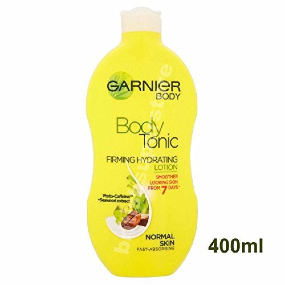 Garnier Body Tonic Firming Body Lotion 400ml