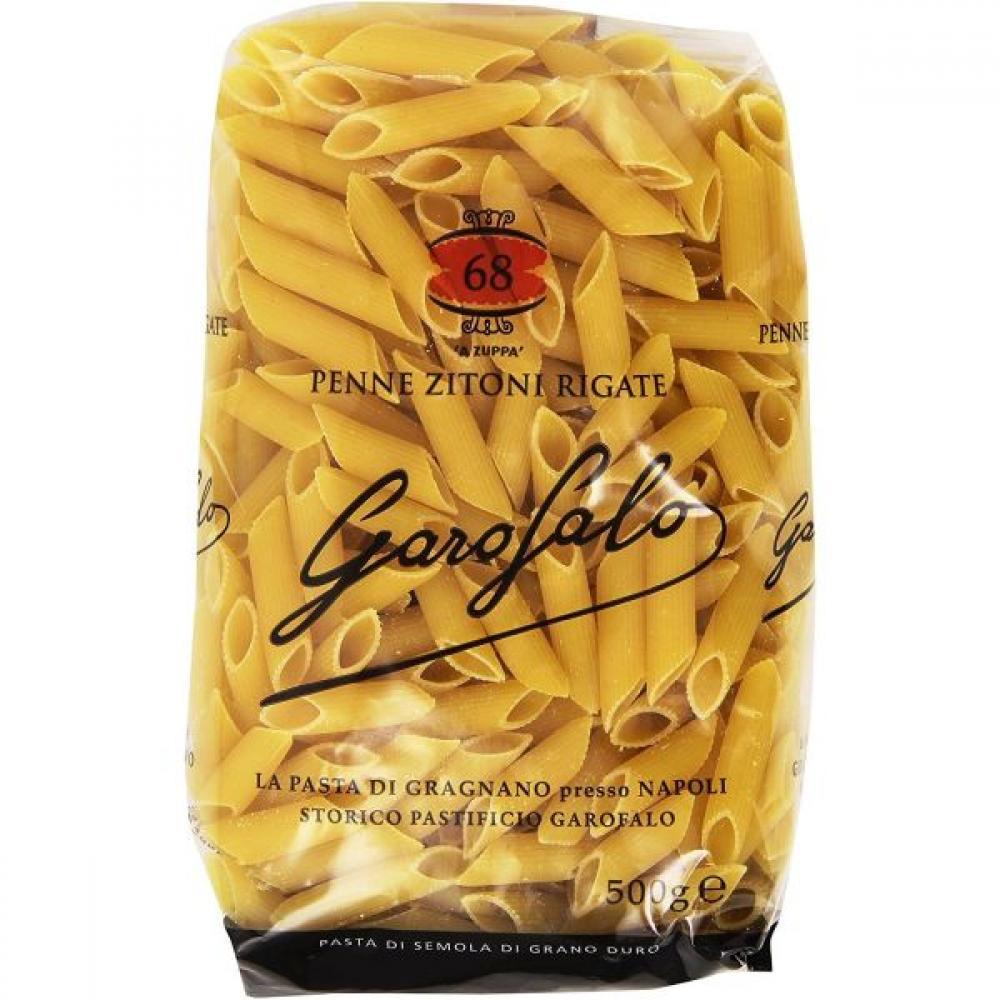 garofalo penne pasta 500g  approved food