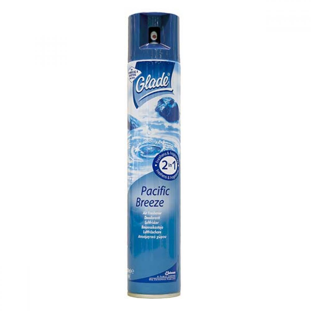 Glade Aerosol Pacific Breeze 500ml