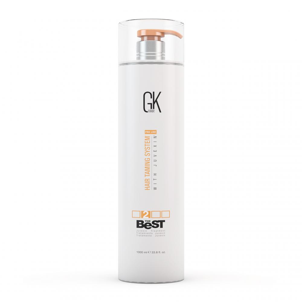Global Keratin The Best Hair Smoothing Treatment 1L