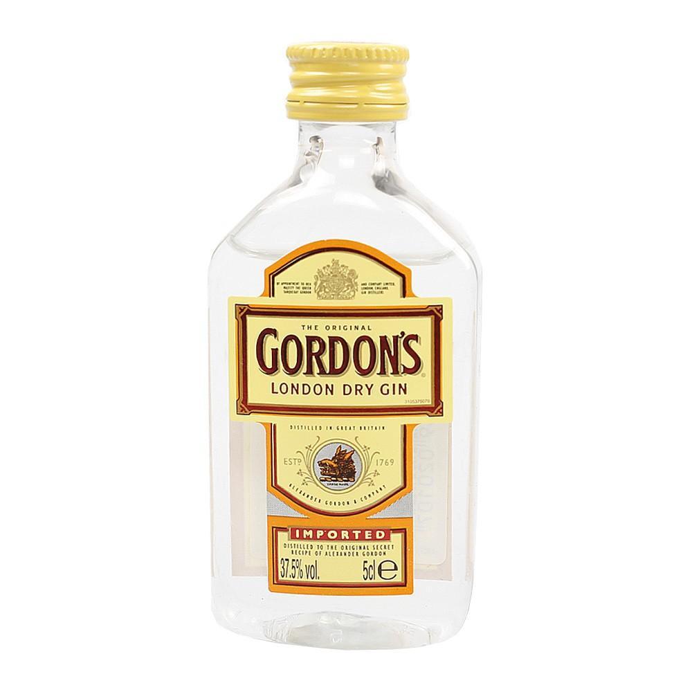 Gordons London Dry Gin 50ml