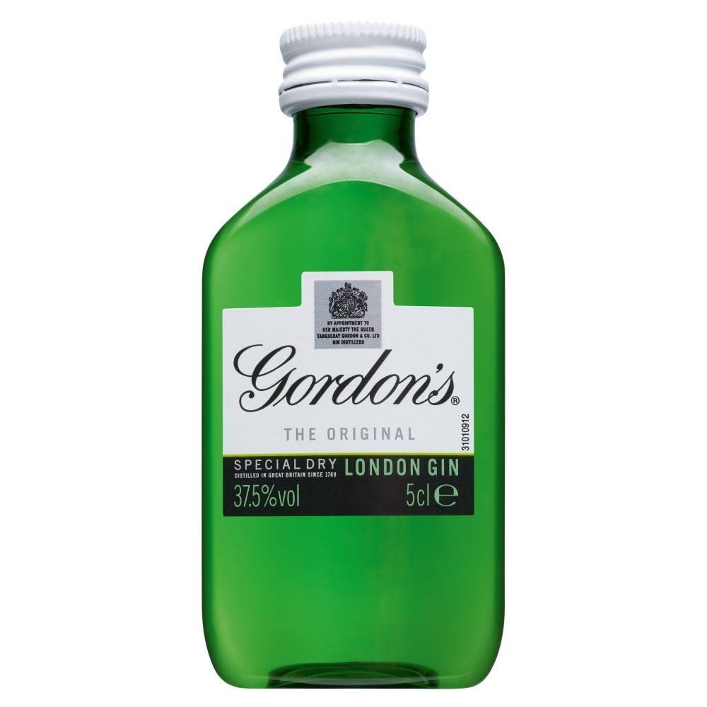 Gordons London Dry Gin 5cl