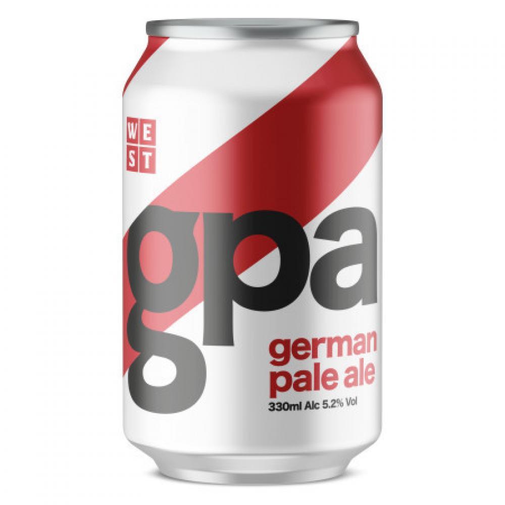 GPA German Pale Ale 330ml