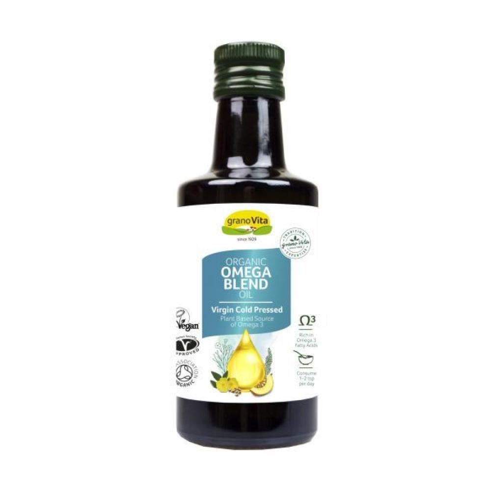 Granovita Omega Blend Oil 260ml