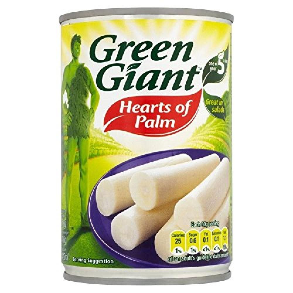 Green Giant Hearts of Palm 425ml
