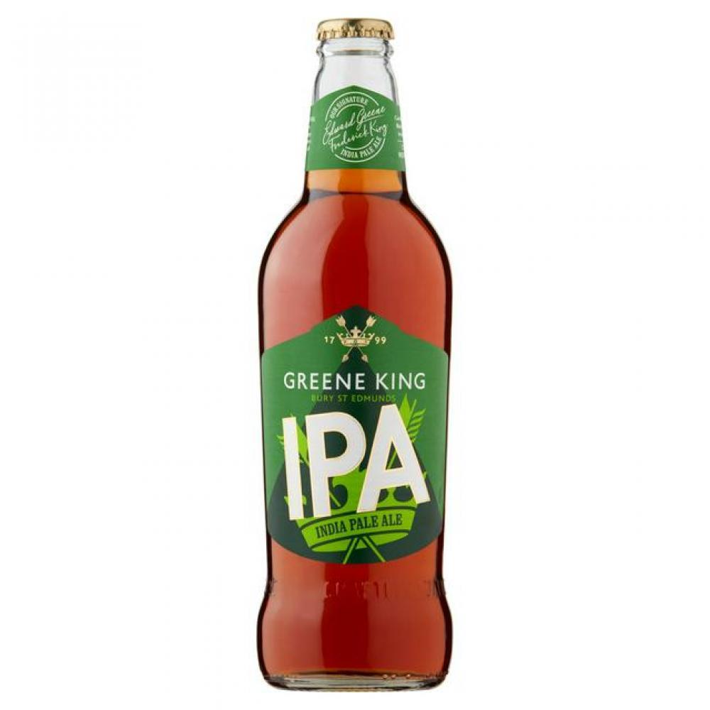 Greene King India Pale Ale 500ml