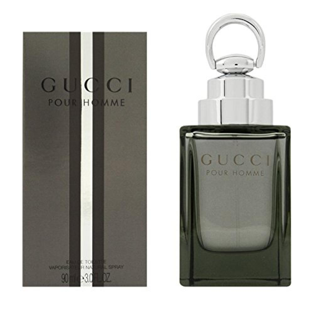 Gucci Pour Homme EDT Spray for Men 90ml
