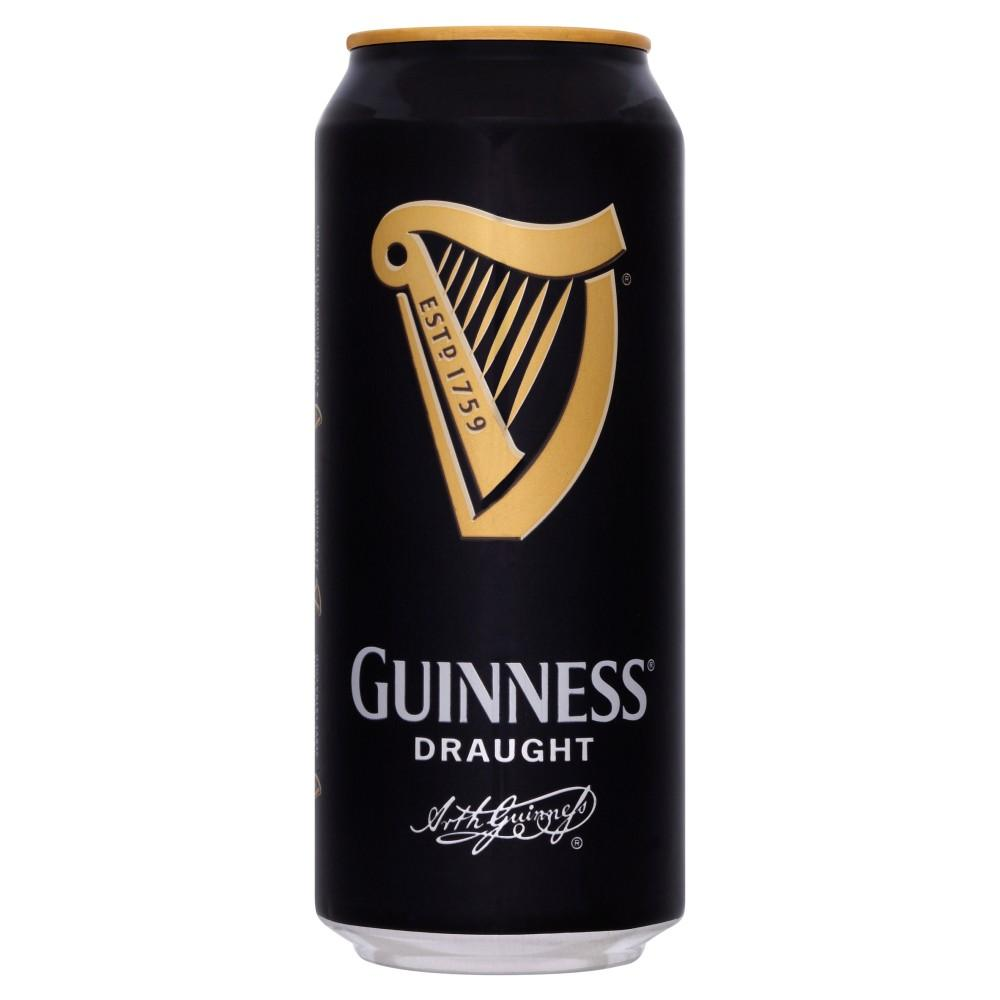 Guinness Draught Stout 440ml