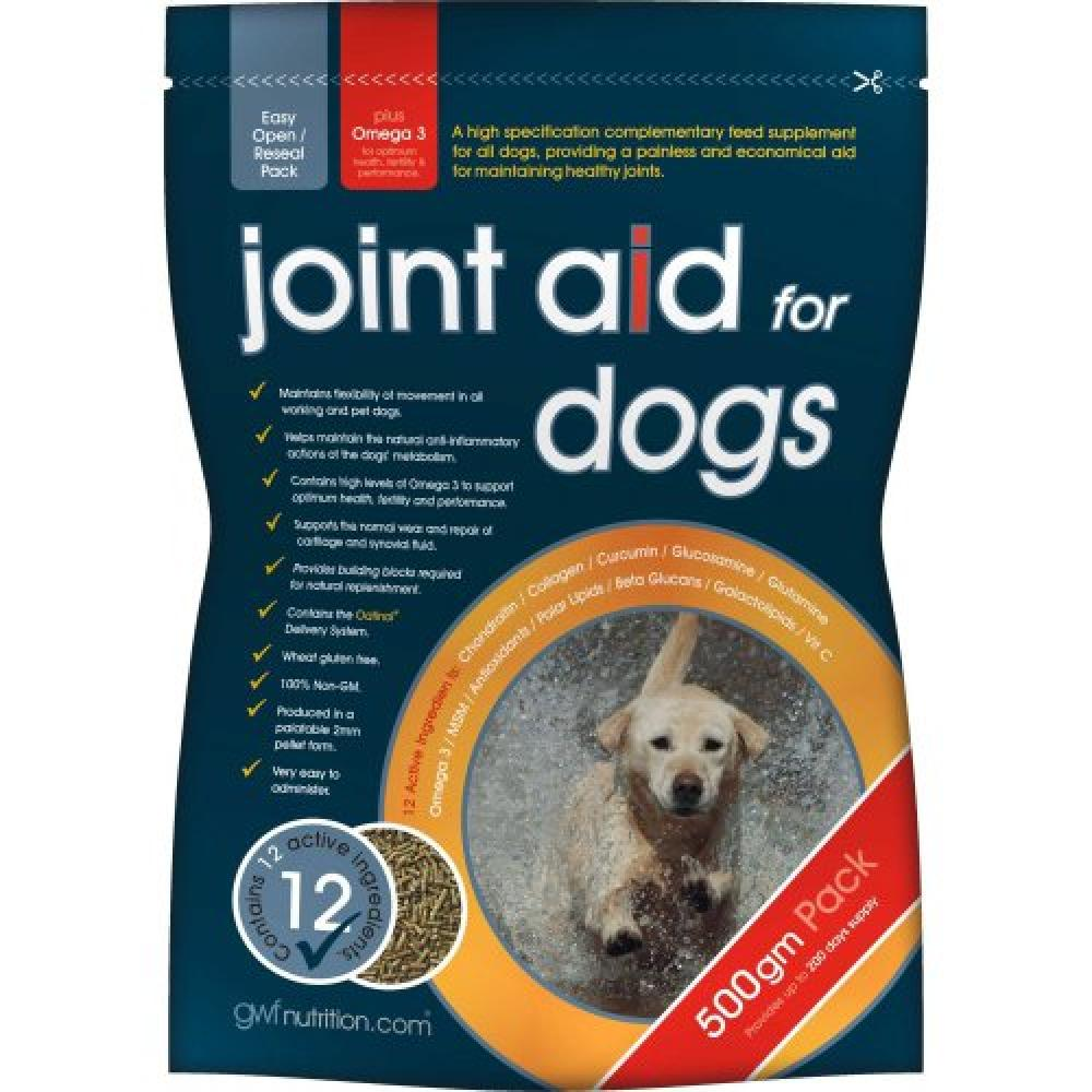GWF Nutrition Joint Aid for Dogs 500 g