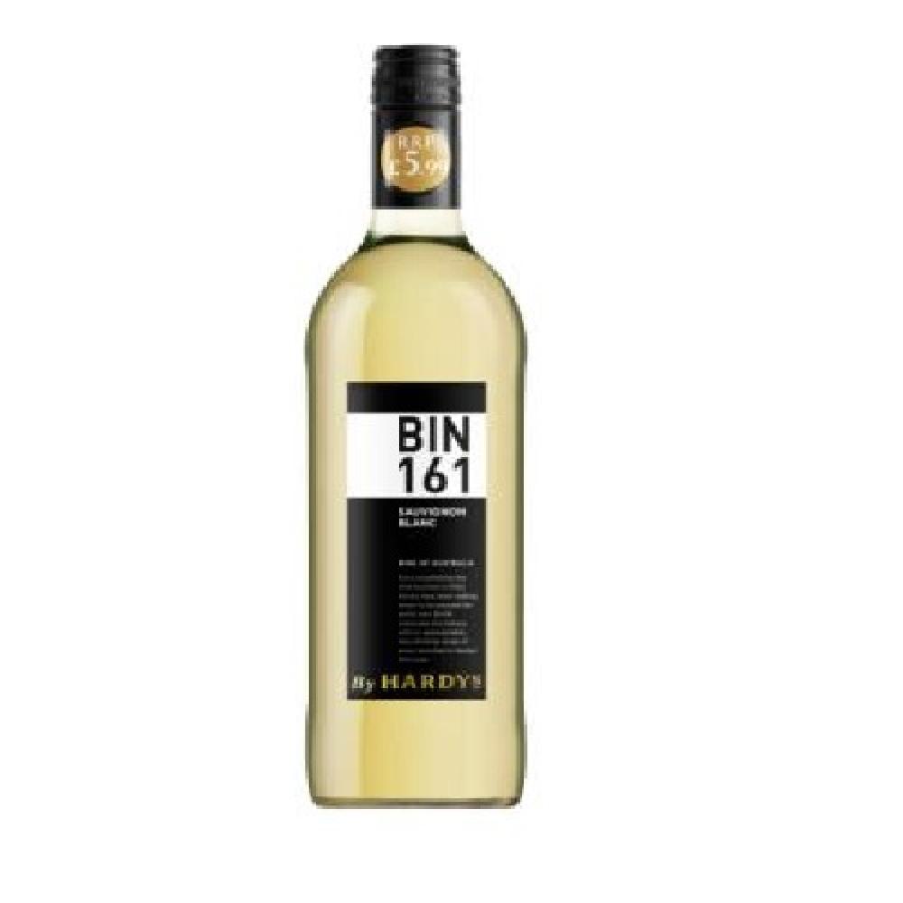 Hardys Bin 161 Sauvingnon Blanc 750ml