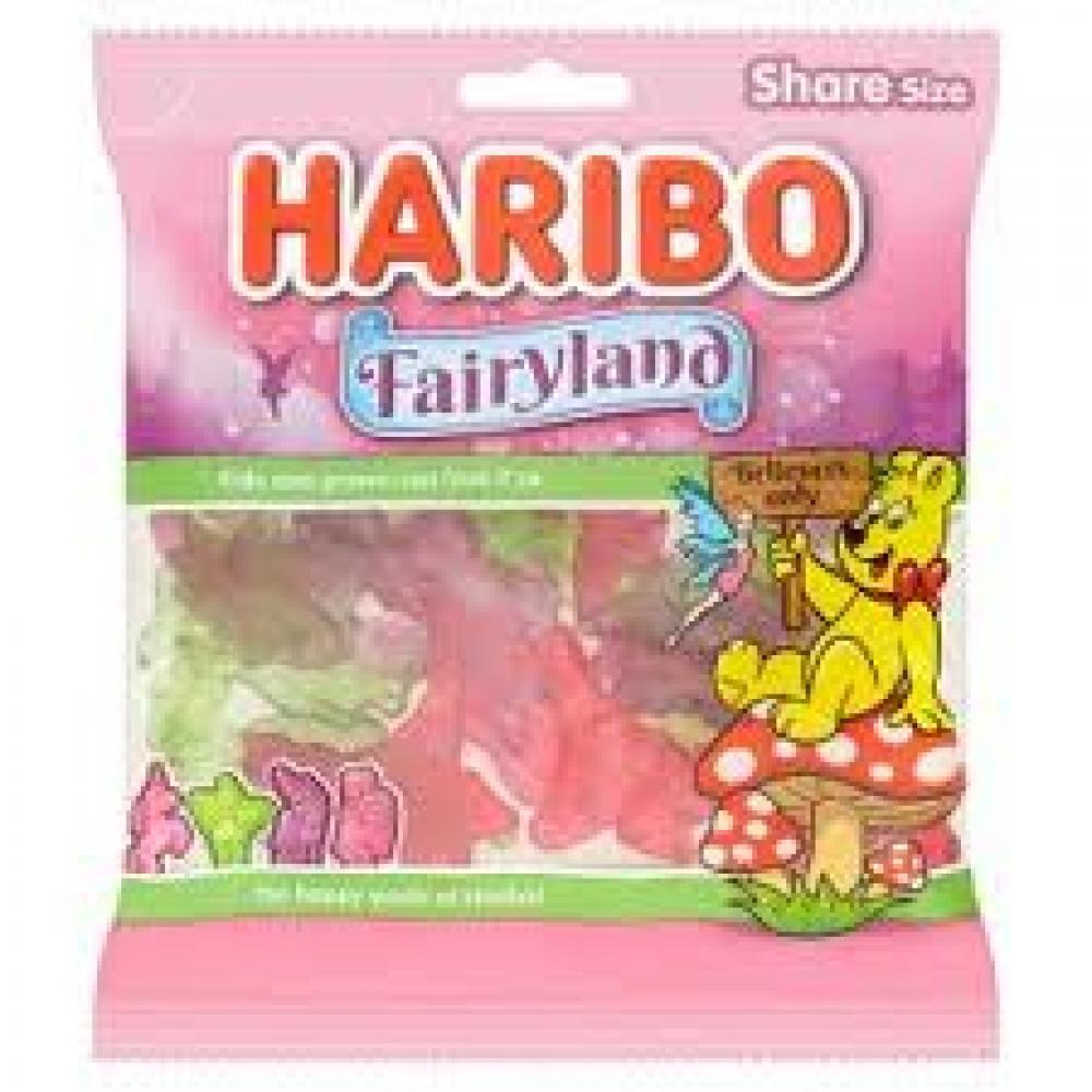 Haribo Fairyland 160g