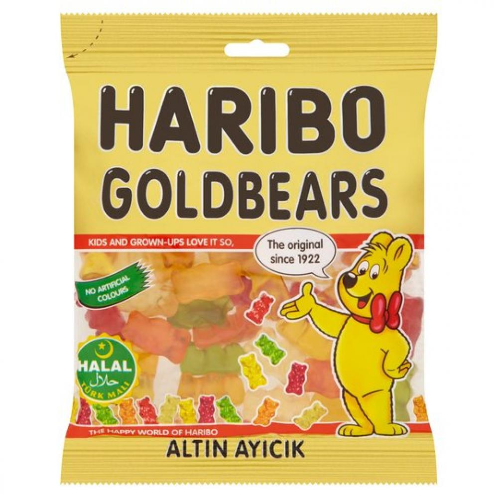 WEEKLY DEAL  Haribo Gold Bears 100g