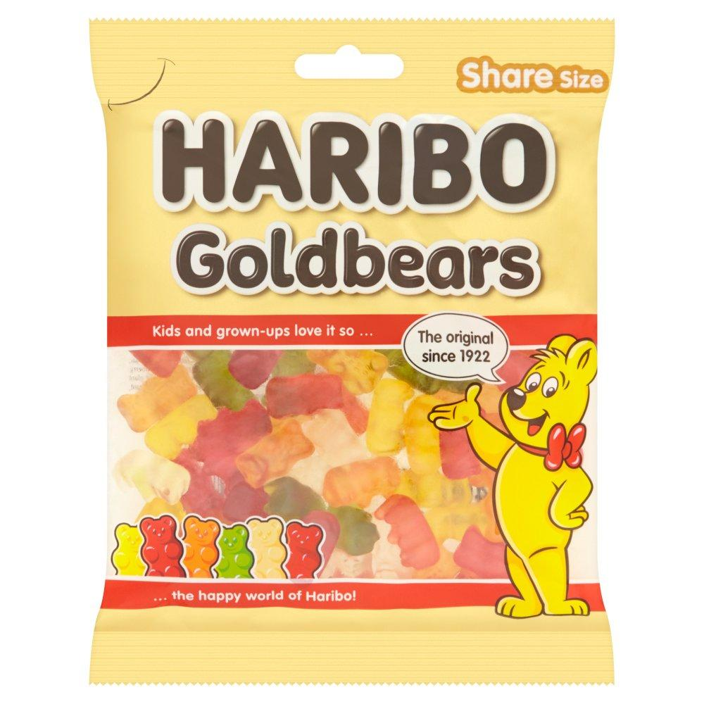 Haribo Goldbears 140g