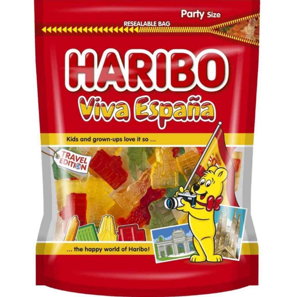 Haribo Hola Espana 700g