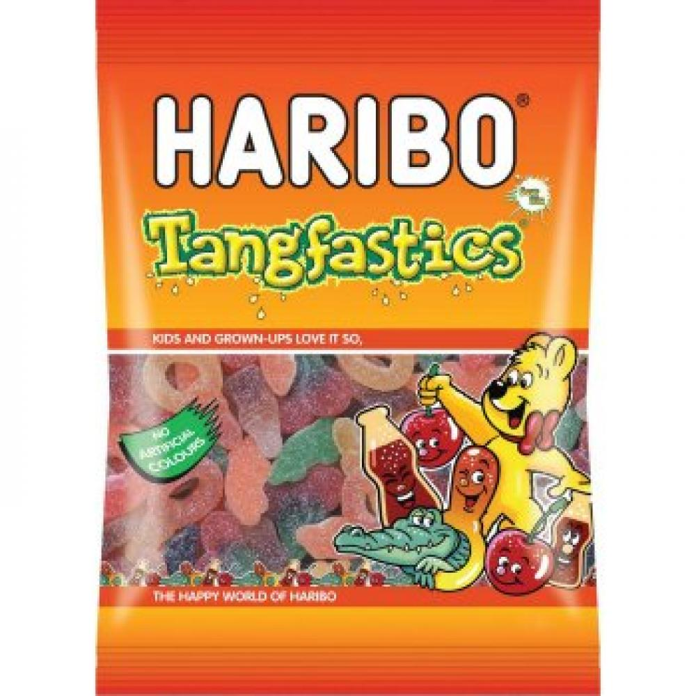 Haribo Tangfastics 140g
