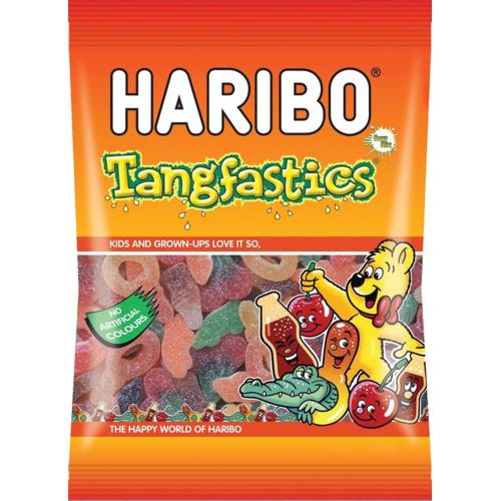 Haribo Tangfastics 160g