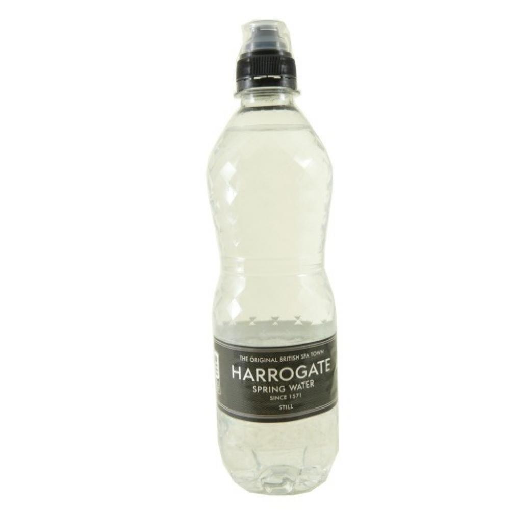 Harrogate Still Spring Water 500ml
