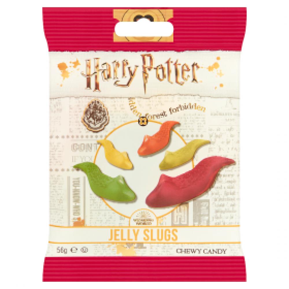 SALE  Harry Potter Jelly Slugs 56g